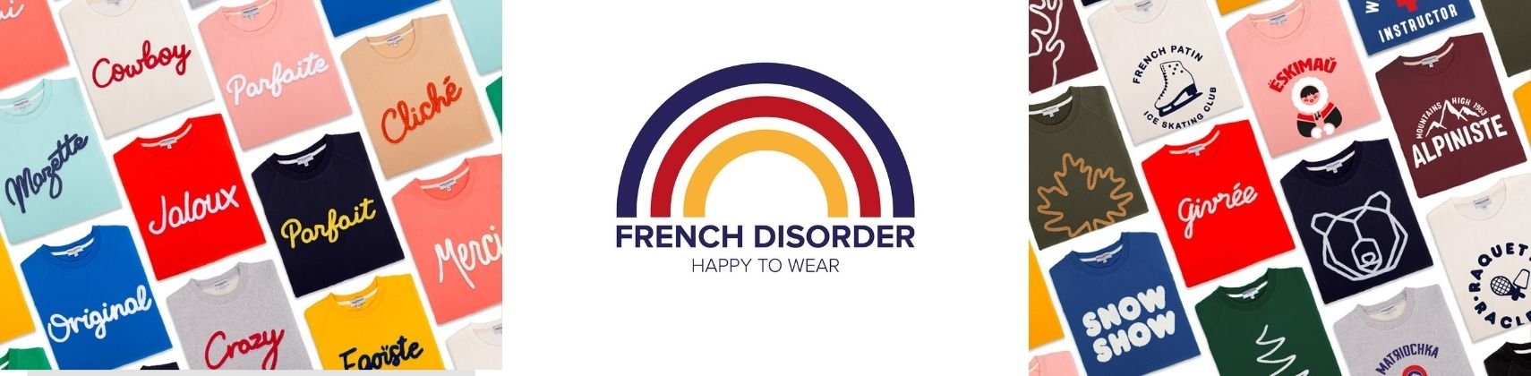 French Disorder Sweat
