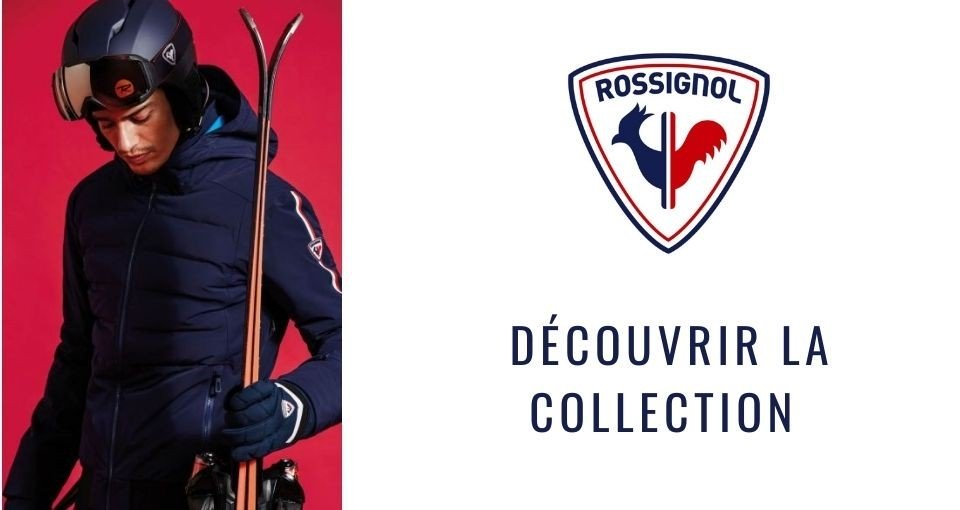 Collection Rossignol 2020
