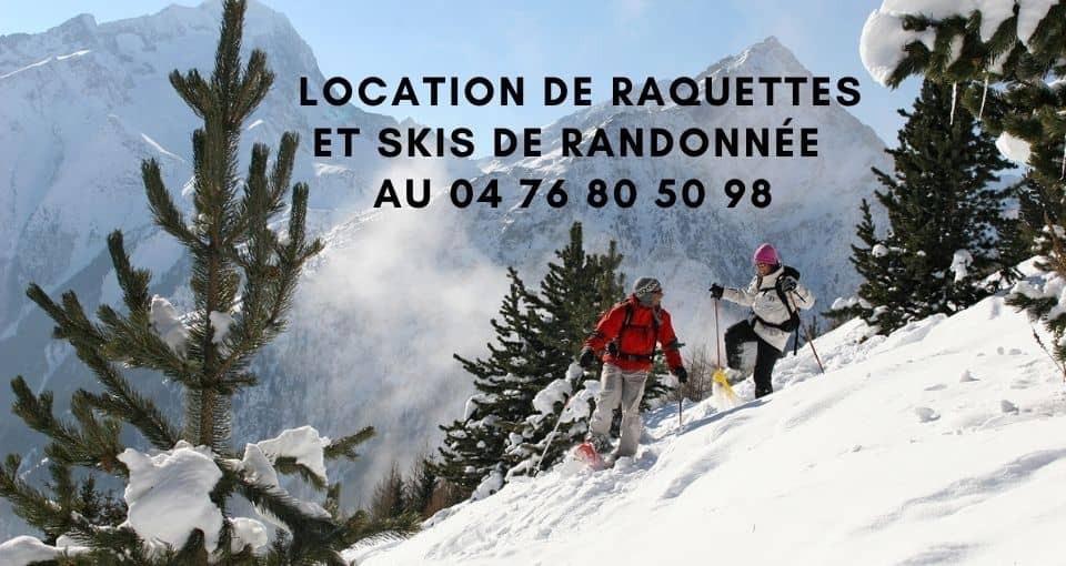 Location-raquette-à-neige-location-ski-randonné-2-Alpes